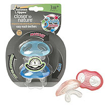 Closer to Nature Stage 1 Teether
