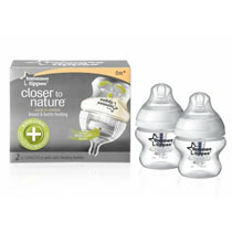 CTN 150ml Anti Colic+ Twin Pack PP Bottles