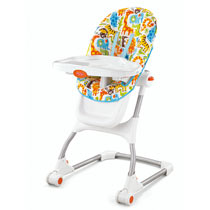 Fisher Price Easy Clean Highchair