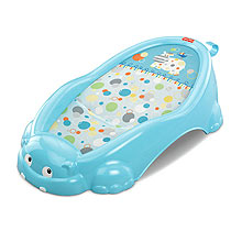 Fisher Price Happy Bath Hippo Tub
