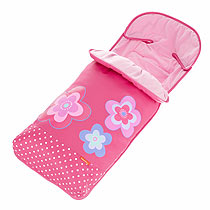 Fisher-Price Pink Petals Footmuff