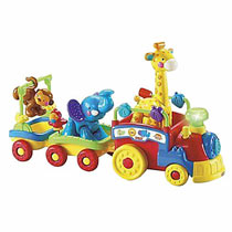 Fisher Price Sing a Long Choo Choo