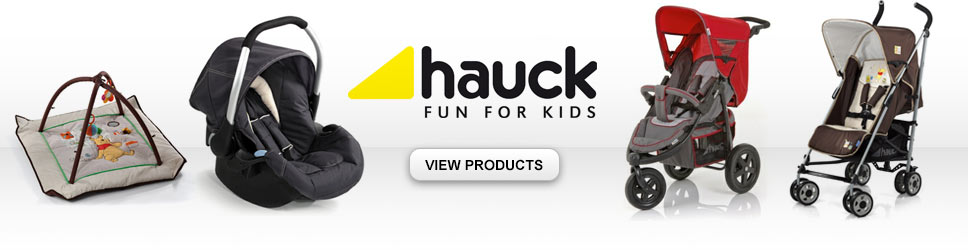 Hauck – Fun for kids – View products