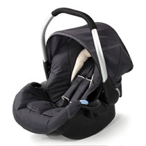 Hauck Zero Plus Comfort Car Seat