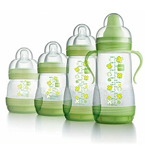 MAM Anti Colic Bottle Starter Set