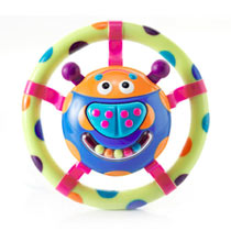 Tommee Tippee Wobble Bug Teether Toy