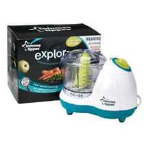 Explora Food Blender