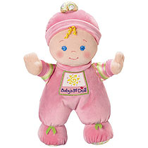 Fisher Price My 1st Doll