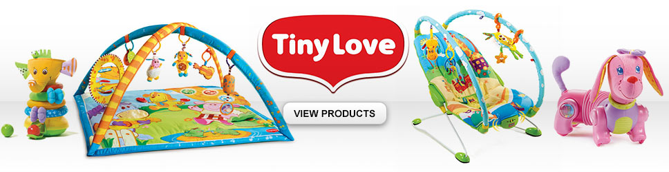 Tiny Love – View products
