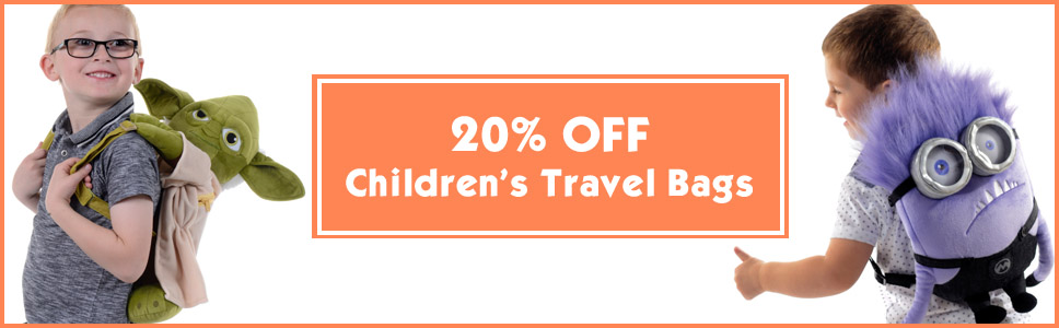 20 Off Childrens Bags