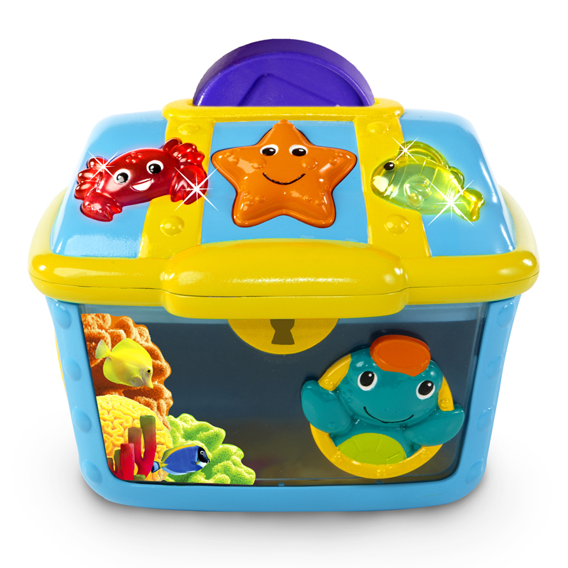 Toys And Treasures : Buy activity toys for babies toddlers at best prices