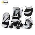 Hauck Eagle Soft Trio Set - Two Colours