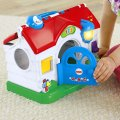 Fisher-Price Laugh n Learn Puppy's Activity Home