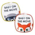 Diono Baby on the Move Signs 2Pk