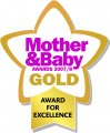 Mother & Baby Gold Award