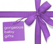 Gorgeous Baby Gifts