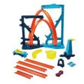 Hot Wheels Track Builder Infinity Loop Kit