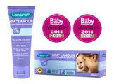 Lansinoh Picks Up Gold At Prima Baby And Pregnancy Awards