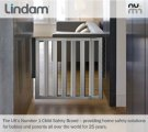 Lindam Celebrates its Silver Anniversary