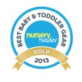 Milton wins Gold for Mini Soother Steriliser