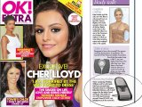 OK! Extra magazine recommends BabyBjorn