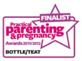 OCT -Finalist Practical Parenting Awards