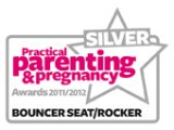 OCT -Winner Practical Parenting Awards
