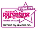 OCT - Finalist Practical Parenting Awards