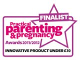 Beaba - Finalist Practical Parenting Awards