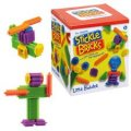 Stickle Bricks Little Builder
