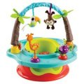 Summer Infant 3-Stage Super Seat™  Island Giggles Wild Safari