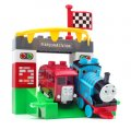 Mega Bloks Thomas & Friends Teamwork Collection Asst