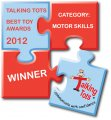 Talking Tots Best Toy Award