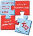 2009 - Talking Tots Great Toy Guide November 2009