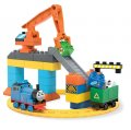 Mega Bloks Thomas & Friends Location Collection Asst