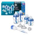 Tommee Tippee AAC Bottle Starter Kit Boy