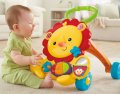 Fisher-Price Signature Style Lion Walker