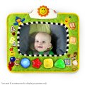 Baby Einstein Light and Melodies Travel Mirror
