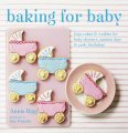 Baking for Baby (Hardcover)