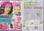 FEB 2011 - Practical Parenting