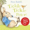 Beatrix Potter Peter Rabbit Book - Tickle Tickle Peter