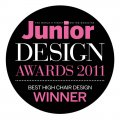 Baby Bjorn Win Design Award