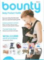 Bounty Magazine Features BabyBjorn