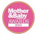 Mother and Baby Awards 2010