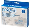 Dr Brown's Microwave Steriliser Bags