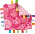 Taggies Little Taggies Blanket Collection - 6 Cols