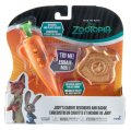 Zootropolis Judy's Carrot Recorder and Badge