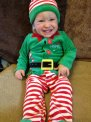 Mummy's Little Helper Elf