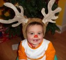Little Red Nose Reindeer