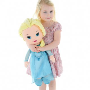 Disney Frozen Elsa Doll 20""